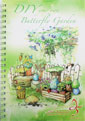 DIY Butterfly Garden Book